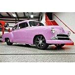 1951 Chevrolet Fleetline for sale 101583331