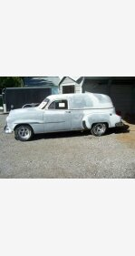 1951 Chevrolet Other Chevrolet Models for sale 100857484