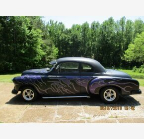 1951 Chevrolet Other Chevrolet Models for sale 101036146