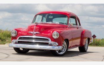 1951 Chevrolet Other Chevrolet Models for sale 101123216