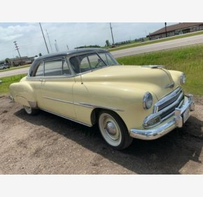 1951 Chevrolet Other Chevrolet Models for sale 101167692