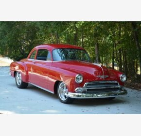 1951 Chevrolet Other Chevrolet Models for sale 101254259