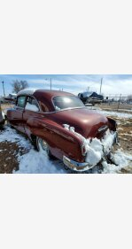 1951 Chevrolet Other Chevrolet Models for sale 101314638