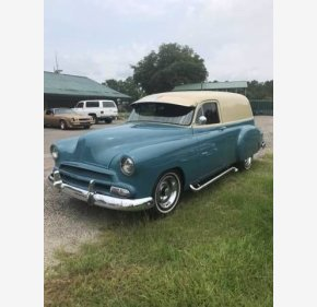 1951 Chevrolet Other Chevrolet Models for sale 101380253