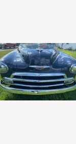 1951 Chevrolet Other Chevrolet Models for sale 101389636