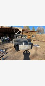 1951 Chevrolet Other Chevrolet Models for sale 101423302