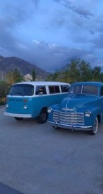 1951 Chevrolet Other Chevrolet Models for sale 101455414