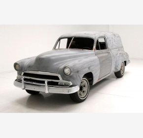 1951 Chevrolet Sedan Delivery for sale 101212845