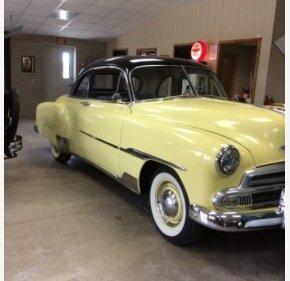 1951 Chevrolet Styleline for sale 100868456