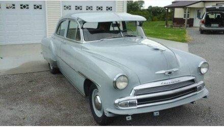 1951 Chevrolet Styleline for sale 100961657