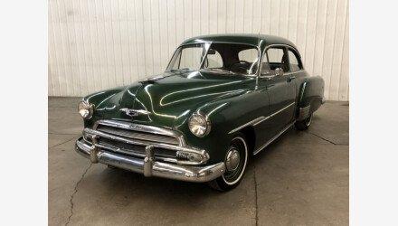 1951 Chevrolet Styleline for sale 101063101