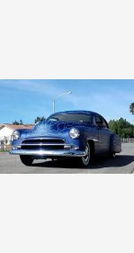 1951 Chevrolet Styleline for sale 101089567