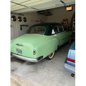 1951 Chevrolet Styleline for sale 101176843
