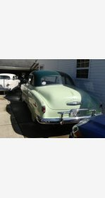 1951 Chevrolet Styleline for sale 101232347