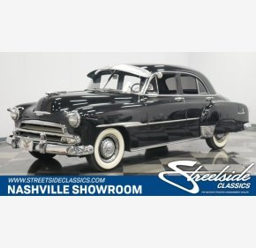 1951 Chevrolet Styleline for sale 101317085