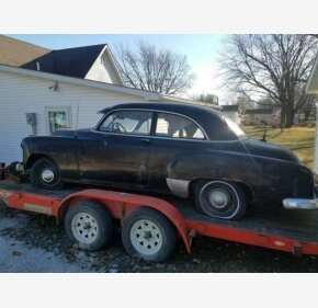 1951 Chevrolet Styleline for sale 101322234