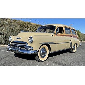 1951 Chevrolet Styleline for sale 101425963