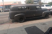1951 Chevrolet Suburban 2WD for sale 101405562