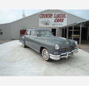 1951 Chrysler Imperial for sale 100748395