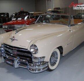 1951 Chrysler Imperial for sale 101291999