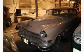 1951 Chrysler Imperial Crown for sale 101202584
