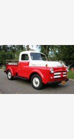 1951 Dodge B Series for sale 101063942