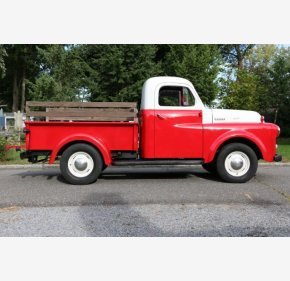 Dodge Classic Trucks for Sale - Classics on Autotrader
