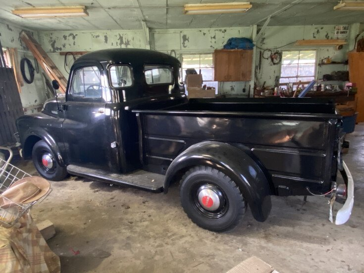 1951 Dodge B Series for sale 101491374