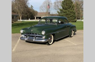 1951 Dodge Coronet for sale 101318717