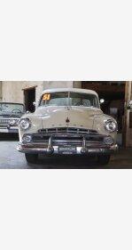 1951 Dodge Coronet for sale 101438174