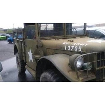 1951 Dodge M37 for sale 101088649