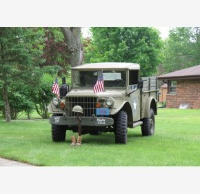 1951 Dodge M37 for sale 101058637