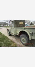 1951 Dodge M37 for sale 101492895