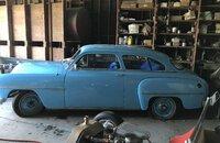 1951 Dodge Wayfarer for sale 101478502