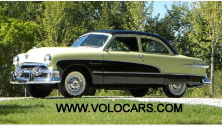 1951 Ford Crestline for sale 101158306