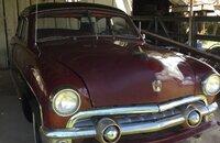1951 Ford Crestline for sale 101439578