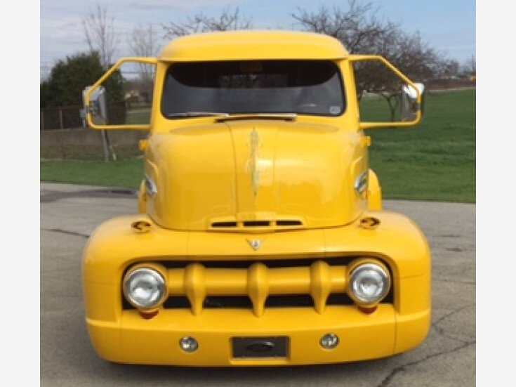 1951 Ford Custom for sale 100752918