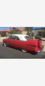 1951 Ford Custom for sale 100916609