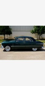 1951 Ford Custom for sale 101003834