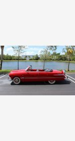 1951 Ford Custom for sale 101016857