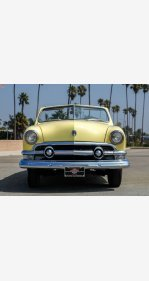 1951 Ford Custom for sale 101018110