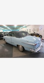 1951 Ford Custom for sale 101056002