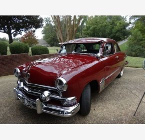 1951 Ford Custom for sale 101085996