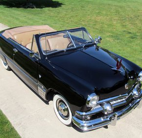 1951 Ford Custom for sale 101149713
