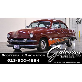 1951 Ford Custom for sale 101184435
