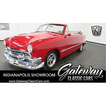1951 Ford Custom for sale 101288879