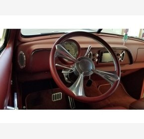 1951 Ford Custom for sale 101299674