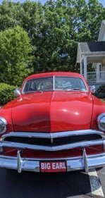 1951 Ford Custom for sale 101349242