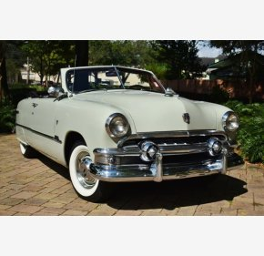 1951 Ford Custom for sale 101351054