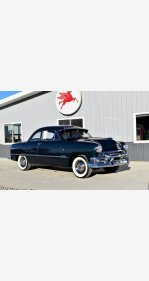 1951 Ford Custom for sale 101412853